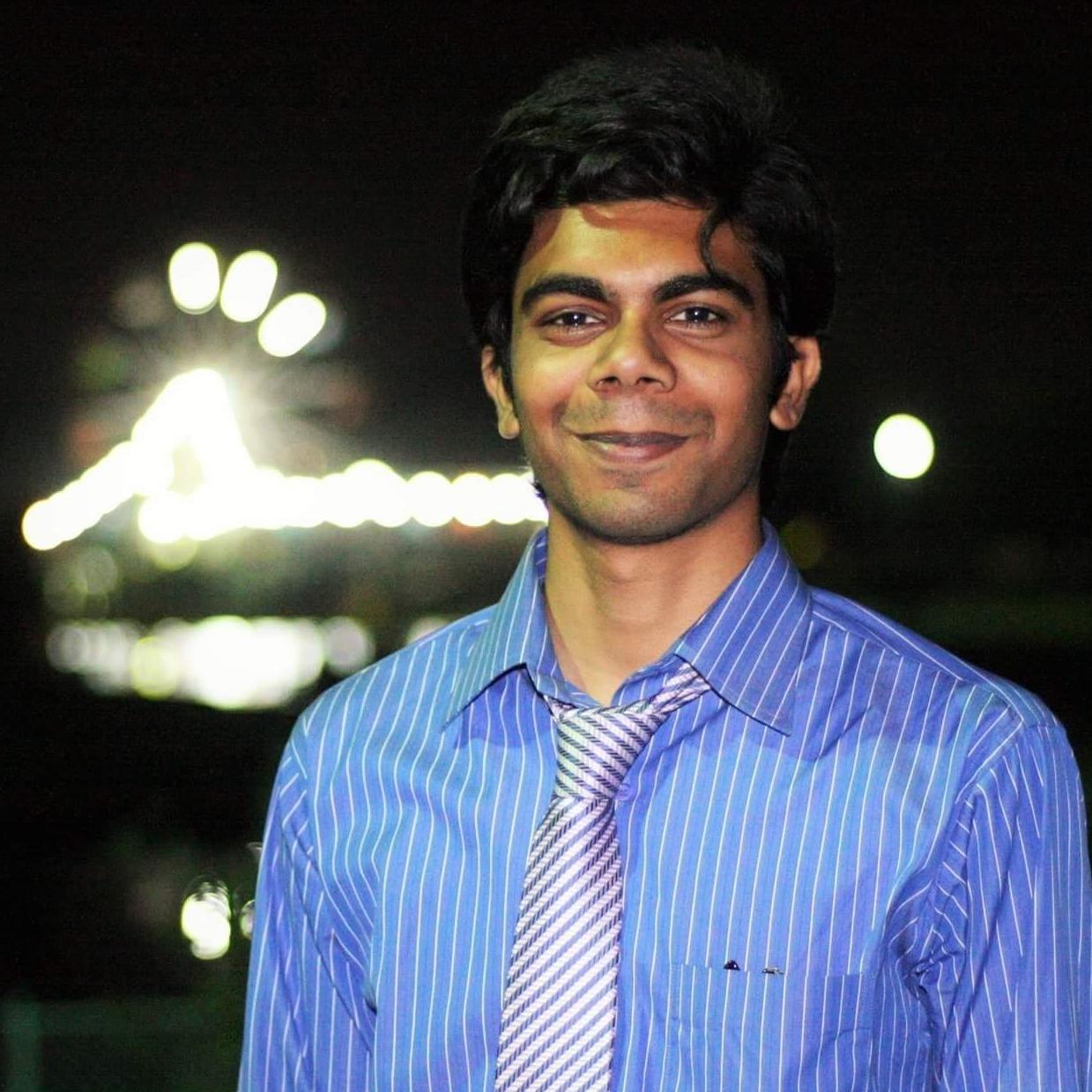 Kashif  Daniel